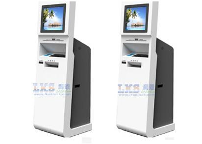 Public Automated Photo Booth Printing Machine Kiosk For Shapping Mall/Interactive Board/Self-service Printing Machine 0