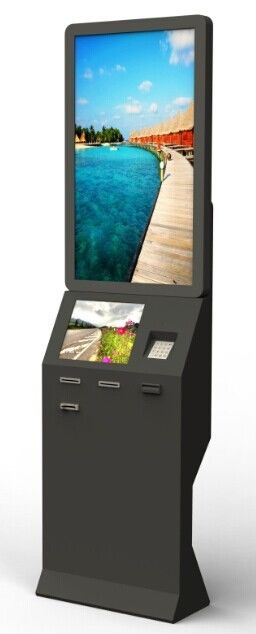 card payment half outdoor information kiosks with webcam 2qr barcode scanner kiosk. Black Bedroom Furniture Sets. Home Design Ideas