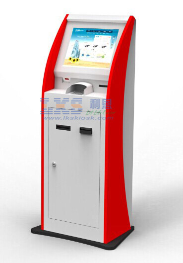 All-in-one Cash Payment Kiosk Machine/Bill Payment  Kiosk / Card Reader Self Payment Kiosk Terminal