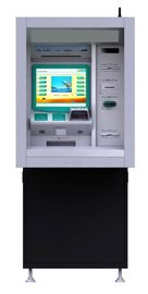China New Customized Android or Windows OS Payment Kiosk/Wall mounted Kiosk with Custom Design by LKS factory