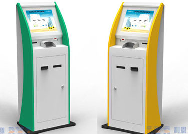 China Bill Payment Financial Services Kiosk factory