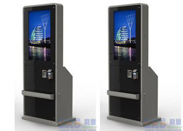 China Internet Touch Screen Information Kiosk factory