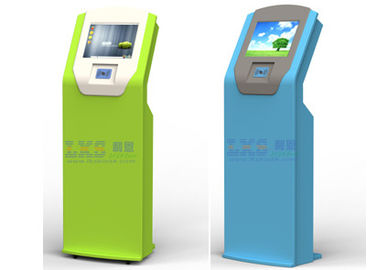 China Airport Touch Screen Information Kiosk/Public Information Kiosk ,Custom Desgin are offered on demand factory